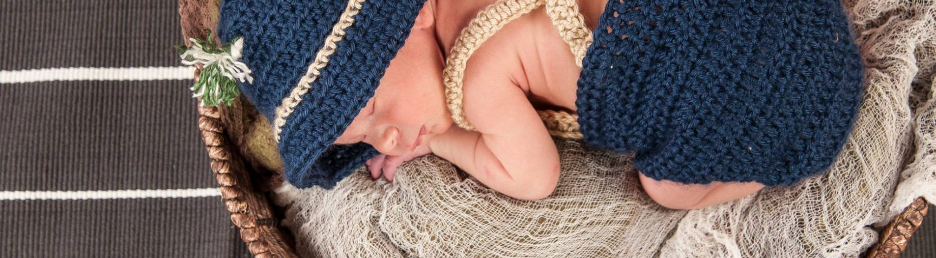 Successful Newborn Sessions