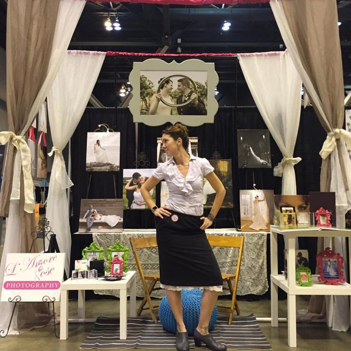 How to Wedding Show